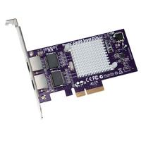 28f69a78e5 Sonnet Presto Gigabit Server PCIe (GE1000LA2XA-E)