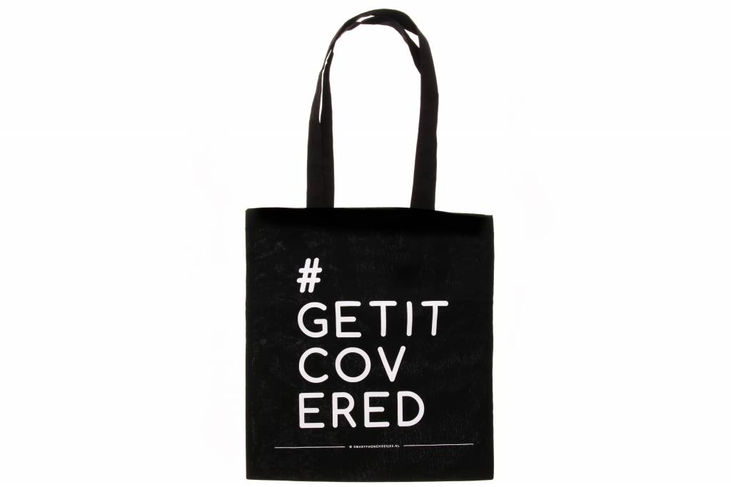 #GETITCOVERED Tas
